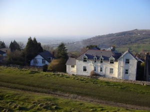 Cleve Hill House Hotel B&B
