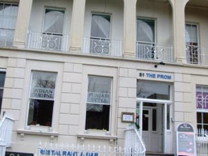 81 The Prom Hotel