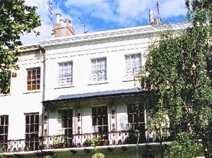 Cheltenham Lawn & Pittville Gallery