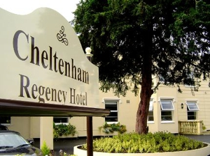The Cheltenham Regency Hotel