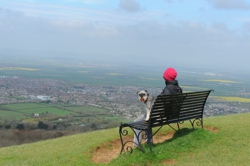 Cleve Hill